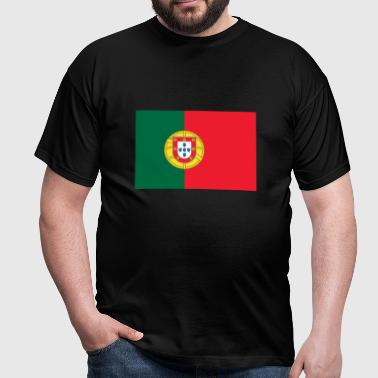 Portugal - Men's T-Shirt