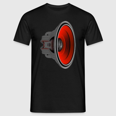 EarthQuake - Men's T-Shirt