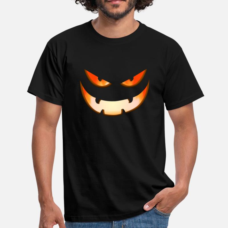 Beställ Mask Halloween-T-shirts online  2681067bb649f