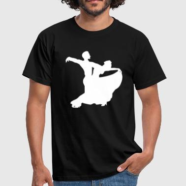 Ballroom Dancing - Men's T-Shirt