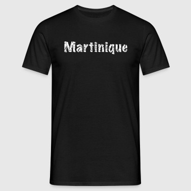 Martinique - Männer T-Shirt