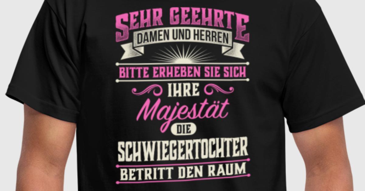 Majestät Schwiegertochter Schwiegerkind Geschenk von KaizenDesigns ...