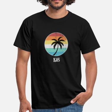 Kos Island Kos - Men's T-Shirt