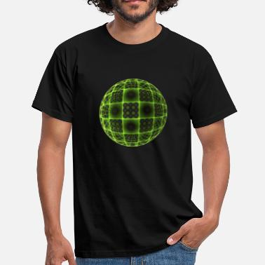 Apophysis Apophysis ball - Men's T-Shirt