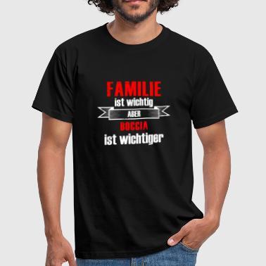 suchbegriff 39 boccia 39 t shirts online bestellen spreadshirt. Black Bedroom Furniture Sets. Home Design Ideas