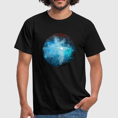 astrological sign Aries - Men's T-Shirt