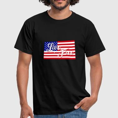 Independence Day Independence Day - Mannen T-shirt