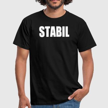Stables STABLE - Men's T-Shirt
