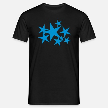 Stella meet me in the stars - Camiseta hombre