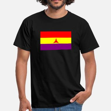 Brigade Brigades internationales - T-shirt Homme