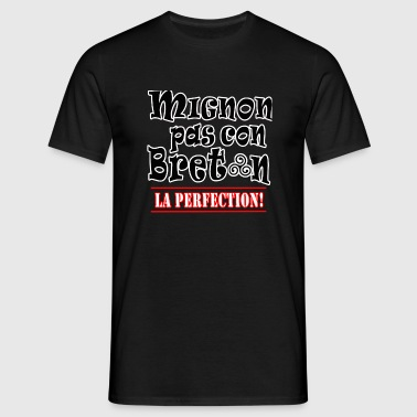 la_perfection - T-shirt Homme