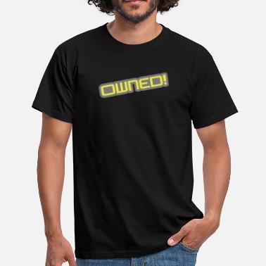 Owned owned - T-shirt Homme