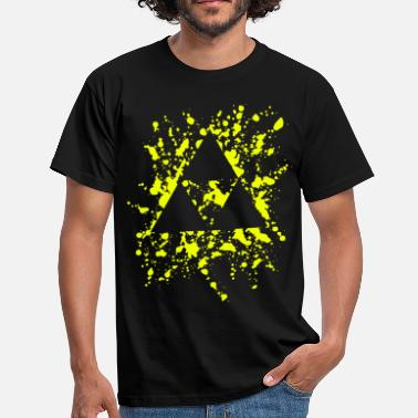 Spray Spray - Männer T-Shirt