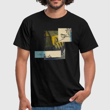 lost - Men's T-Shirt