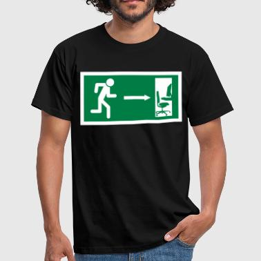 Geek-it! - T-shirt Homme