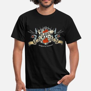 T Shirts Tatouage A Commander En Ligne Spreadshirt