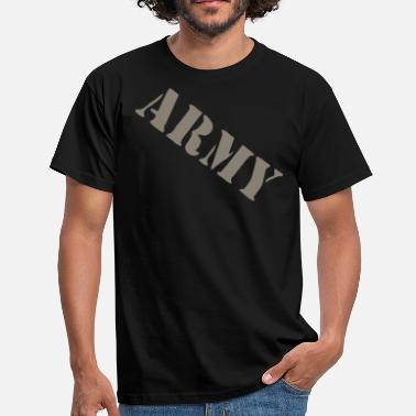 French Army army - T-shirt Homme
