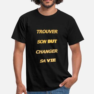 Prompt Deep Thinking - Men's T-Shirt