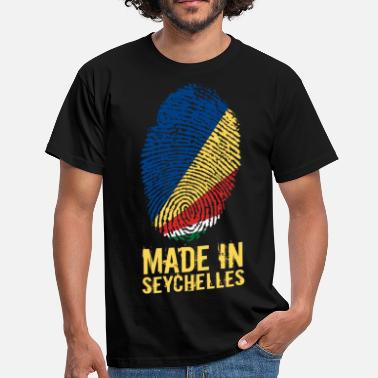 Seychelles Made In Seychelles / Seychelles - T-shirt Homme
