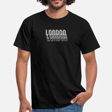 London Kids London capital city gift idea - Men's T-Shirt
