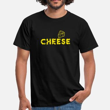 Fromager fromage au fromage - T-shirt Homme
