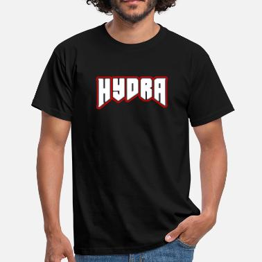 Hydra Hydra - Men's T-Shirt