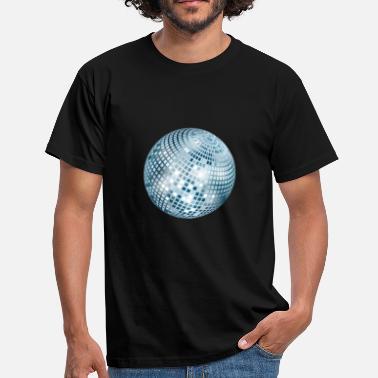 fdd79d55e Glitter Disco Ball / Mirror Ball Glitter (Silver, PNG) - Men'