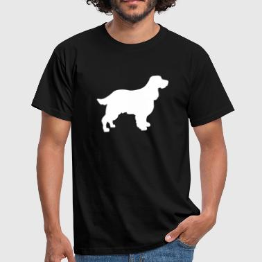 English Springer Spaniel - Männer T-Shirt