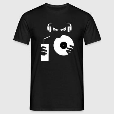 tee shirts graff commander en ligne spreadshirt. Black Bedroom Furniture Sets. Home Design Ideas