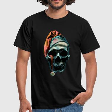 EYEBALL - Men's T-Shirt