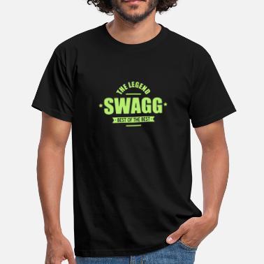 Pedir en línea Swagga Camisetas  9b9ece69b5f