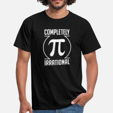 Pi Pi Day Shirt - T-skjorte for menn