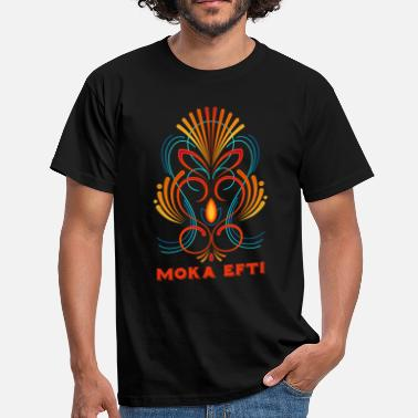 Moka Moka Efti Limited Edition - Men's T-Shirt