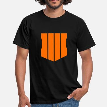 4 Black Ops 4 Design - Men's T-Shirt