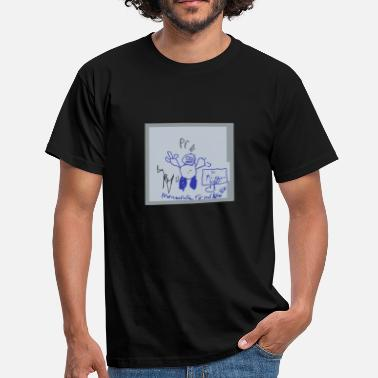Canalisation canal - T-shirt Homme