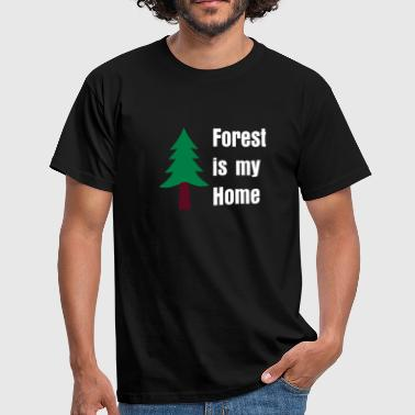 Sapin - T-shirt Homme
