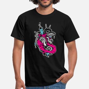 Suchbegriff: \'Herz Rad\' T-Shirts online bestellen | Spreadshirt