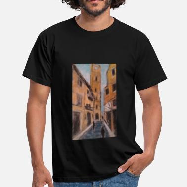 Old Town old town - Men's T-Shirt