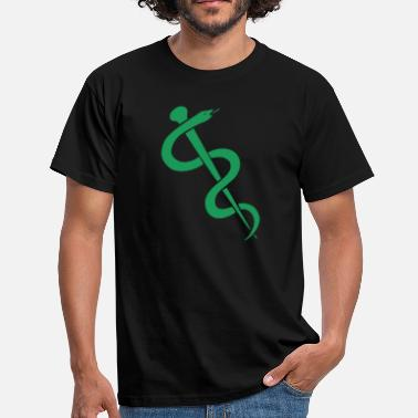 Pharmacie doc9 - T-shirt Homme