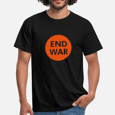 End War End War - Men's T-Shirt