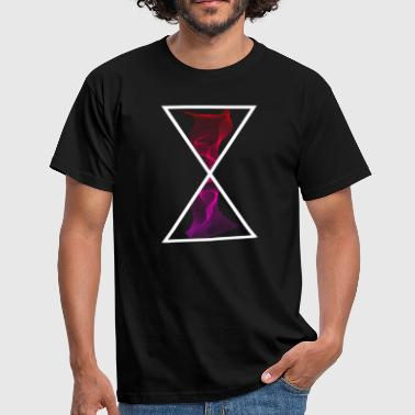 Vortex vortex - Men's T-Shirt
