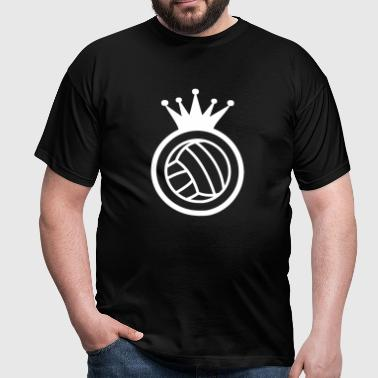 Volleyball - Volley Ball - Sport - Sportsman - T-shirt Homme