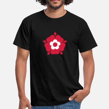 Tudor Tudor Rose - Men's T-Shirt