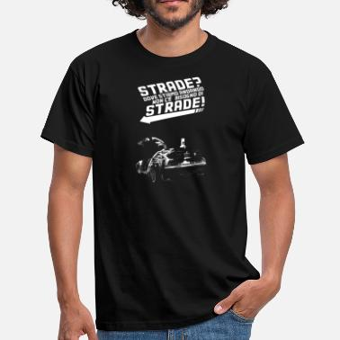 Trilogy Back to the future - Men's T-Shirt