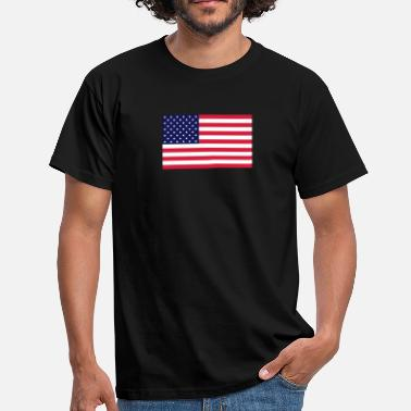 Stars And Stripes Stars and Stripes - T-shirt herr