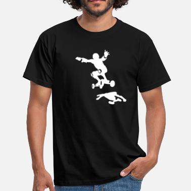 Mountainboard mountainboard - Men's T-Shirt