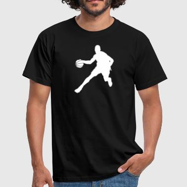 Basketball #1 - Men's T-Shirt