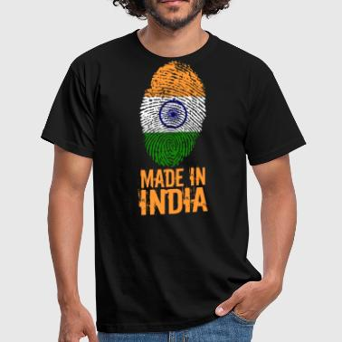 Made in India / Made in India - Camiseta hombre