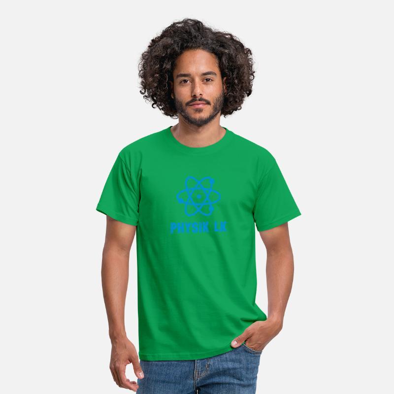 Lk ShirtSpreadshirt Physik Lk Men's Physik Men's T Physik T ShirtSpreadshirt POkZuXiT
