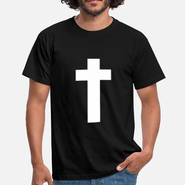 Les Tuches Jutsice Cross - T-shirt Homme